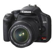 Câmera Digital Canon Xsi 12Mp Lcd 3,0 Lente 18-55mm Is
