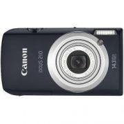 Câmera Digital Canon Ixus210 14Mp Lcd 3,5 Touch Screen Smart Shutter
