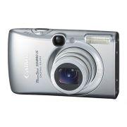 Câmera Digital 10,0 Mp Iso 1600 Lcd 2,5 Z.O.3x Sd900
