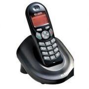 Telefone sem fio  (ramal) Elgin - TSF-4000R