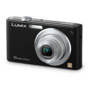 Câmera Digital Panasonic Lumix Dmc-F2Lb-K