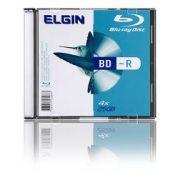 Midia Elgin Bd-R Blu Ray