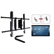 Suporte de parede para TV Plasma/LCD de 30´ à 65´ - 1 Movimento Vertical Brasforma SBRP610