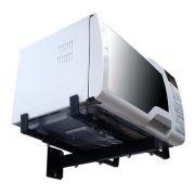Suporte para Microondas ou Forno Eletrico Brasforma Preto Sbr3.4