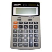 Calculadora Eletrônica de Mesa Procalc Zeta Zt245
