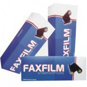 Filme para Fax Panasonic Kx-Fa57A Genérico Faxfilm