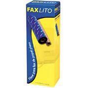 Filme P/fax Philips Magic Series PFA 301/ PFF 241/271 Genérico Faxlito