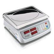 Balança Computadora Elgin DP15 Plus 15Kg/5g (com bateria)
