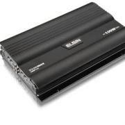 Amplificador Elgin 1004 600 Watts 4 Canais