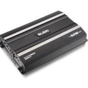 Amplificador Elgin 604 - 360 watts - 4 canais