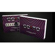 Antena Tv Analógica Digital IsdbT Goto Gt5 R500