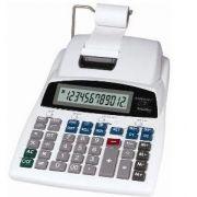 Calculadora de Impressão Procalc Pr3500 12 Díg Bivolt Automático Fita Pvf