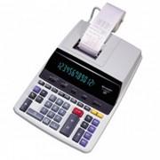 Calculadora Eletrônica de Mesa Sharp EL2630PII_B - 12 dígitos, Visor e Impressora