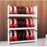Sapateira Isabelli para 9 Pares de Sapatos Multivisão
