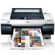 Impressora Epson Stylus Pro 4880 Saída de Impressão 43cm Largura
