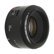 Objetiva Fixa Original Canon Ef50mm F/ 1.8 Ii