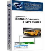 Software Gerenciamento de Estacionamento e Lava-Rápido - VE Software