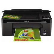Multifuncional Epson Stylus Tx135 Impressora Copiadora Scanner