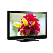 TV Panasonic VIERA - TC-L32C30B - 32´HD, DTV, Painel IPS, Easy IPTV, 02 Entradas USB, 1 Entrada SD CARD, 3 Entradas HDM1, 1 Entrada PC Wi-Fi Ready (Adaptador nao incluso) , DLNA