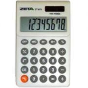 Calculadora Zeta ZT973 - Procalc