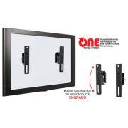 Suporte de Parede Multifuncional com Inclinação para TODAS TVs LCD / PLASMA / LED de 14´ a 71´ INFINITI PLUS