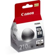 Cartucho de Tinta Canon Elgin Pg 210xl Bk