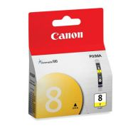 Cartucho de Tinta Canon Elgin Cli-8 Y Ip3300 Mp 510 Mx700