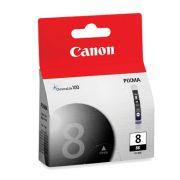 Cartucho de Tinta Canon Elgin Cli-8 Bk Ip 4200 4300 4500 6600D 6700D / Mp530