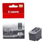 Cartucho de Tinta Canon Elgin Pg-50 (Alta Capacidade)