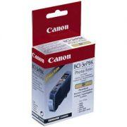 Cartucho de Tinta Canon Elgin Bci-3E Pbk S400 S400x S450 S4500