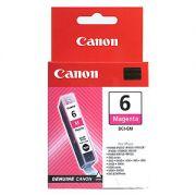 Cartucho de tinta Canon Elgin BCI-6M iP 3000 6000D 9900 MP780 i560 i860 S800 S820 S820D S830D S900 950 960 900D S9000 i9100