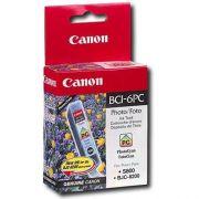 Cartucho de tinta Canon Elgin BCI-6 PC iP6000D iP9900 S800 S820 S820D S830D S900 i950 i960 i900D S9000 i9100