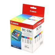 Cartucho de tinta Canon Elgin BC-33e (Color) BJC 3000/S400/MPC100