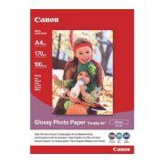 Papel Fotográfico Canon Elgin Glossy Photo Paper A4 GP-501C (100 fls)Papel Fotográfico Canon Elgin Glossy Photo Paper A4 GP-501C (100 fls) código: 82100
