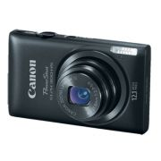 Câmera Digital Canon Elph 300 46Relph300S0 CMOS 12,1mp Full Hd Lente 24mm e Cartão 4gb