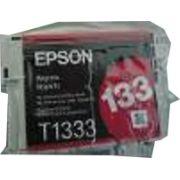 Cartucho de Tinta Magenta Epson Original T1333 Blister