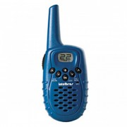Radio Comunicador Intelbras Twin Fun