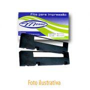 Fita P/ Máquina De Calcular Olivetti Logos 40 Roxo Fixo (Rf) Menno Gráfica (Cód.: MF 410)