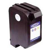 Cartucho Compatível Impressora Hp 6625 Hp 840 Color Menno Gráfica Ijr 6625C
