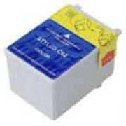 Cartucho Compatível Impressora Epson C 60 Colorido Menno Gráfica