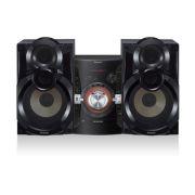 Mini System Sc-Akx34Lb-K Panasonic