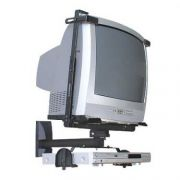 Suporte para Tv/DVD/Vcr 14 21 Sbr1.9 Preto Brasforma