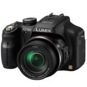 Câmera Digital Lumix - DMC-FZ150PUK - Panasonic