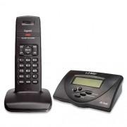 Telefone sem Fio Gigaset AC620, DECT 6.0, Funcao Mute Preto