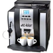 Máquina de Café Expresso T-Klar Me709 110v Automática Moedor e Painel Digital