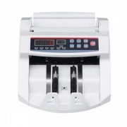 Contadora de Cédula Xinda Electronic K-2108 1000 Cédulas/Minuto Detecta Falsas Uv e Mg