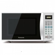 Microondas Panasonic Nn-St352Wru Piccolo Branco 24 Litros