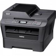 Multifuncional Laser Brother DCP-7065 -  Compacta Monocromática, com Rede e Duplex, Velocidade de Impressão: 27 ppm