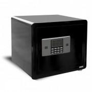 (FOR DE LINHA) Cofre Antirroubo Safewell 32DA - Medidas Externas (AxCxP): 320x380x300mm, Capacidade: 30L, Senha: 3 a 8 dígitos