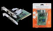 (FORA DE LINHA) Placa PCI Comm5 4S-PCI - 4 saídas seriais RS232